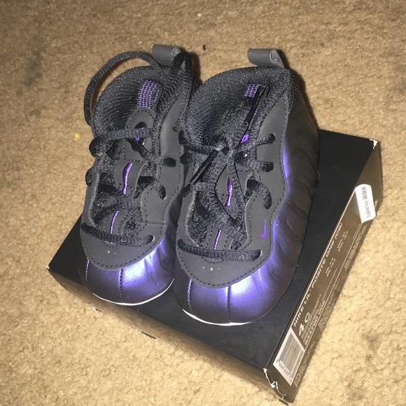 sports shoes e4534 4f73e Nike LiL Posite infant. M 5a5979be3a112e212f2661d6